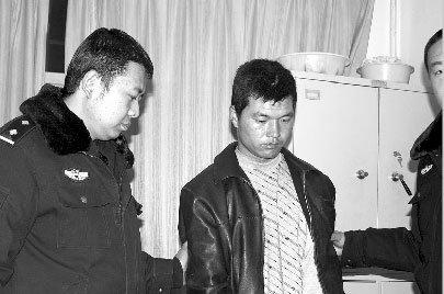延安三道巷小姐_沙抢豪车在朋友圈炫富后被抓转载图延安民