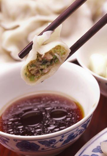 西安冬至必吃美味 饺子完全攻略