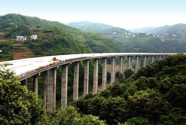 陕西境内高速公路最全指南