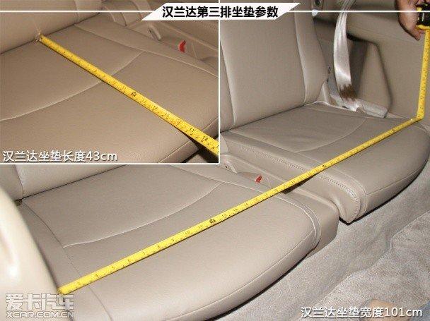车型道奇酷威广汽丰田汉兰达高清图片