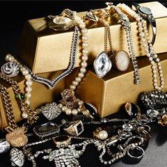 西安买珠宝首饰价格解析