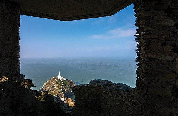 一个把家乡威尔士的美拍不够的摄影师
