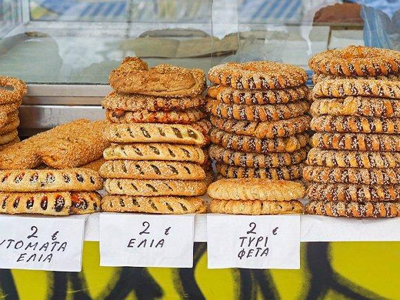 全球最让人欲罢不能的小吃有哪些