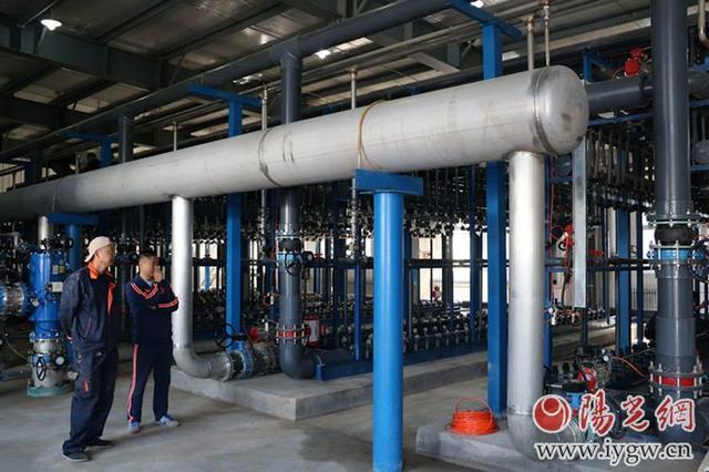 铜川:明年起新建住宅小区应安装再生水设施