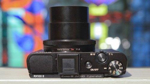 索尼RX100 II评测 配置全面但价格高于预期