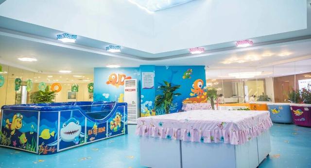 桃乐斯国际母婴会所