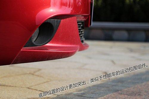 外型更动感 工艺需提升 试驾中华H220