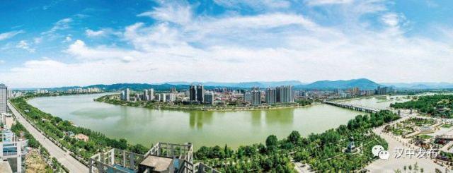 汉中奋力打造文化旅游强市