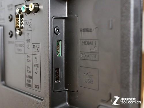 新品优先夏普LCD-40DS20A图纸画质v新品电视勘误图片
