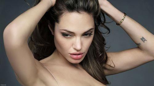 男人眼中最性感的美女长什么样资料图