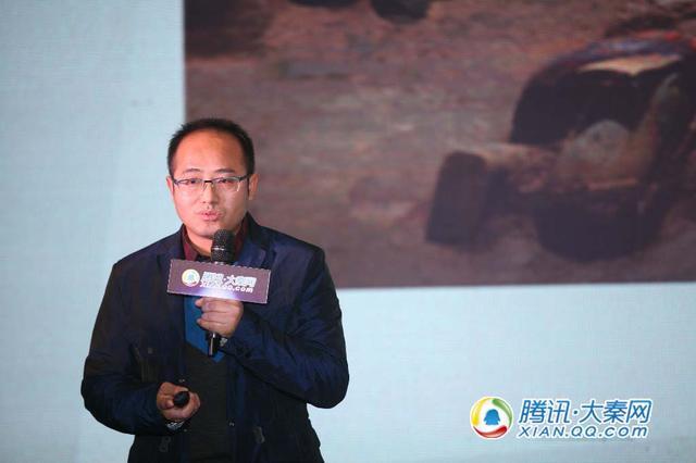 2017腾讯陕西政务新媒体峰会召开 腾讯AI、小程序首次西安开讲