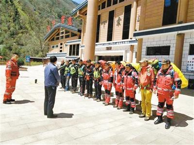 200人参与救援耗资不菲 北大获救学生或被索赔