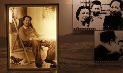 西柏坡纪念馆 追忆革命