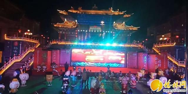 榆林资源网|【滚动】当古风遇上春节榆林13项春节文化惠民活动年味十足