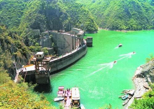 汉中最新最全精品旅游路线 你去过几个?