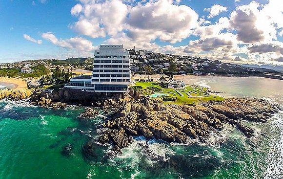 南非的蓝色生态梦想