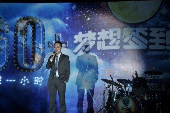 让建筑与生活对话 访西安万科副总经理赵海峰