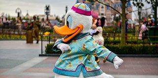 第2期:西安萌妹纸的上海迪士尼童话之旅