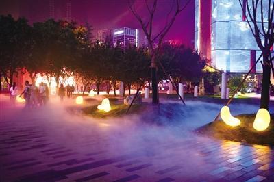 西安创业咖啡街区惊艳亮相 活力四射点燃城市双创激情