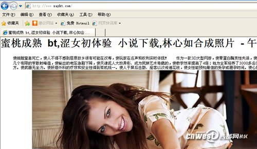 谁能给个黄网_com),网站打开的瞬间我就石化了~~~公交网址变成了黄网了~~这是肿么一