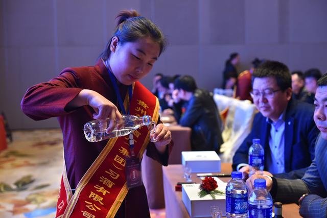 2018习酒消费者体验活动西安站启幕