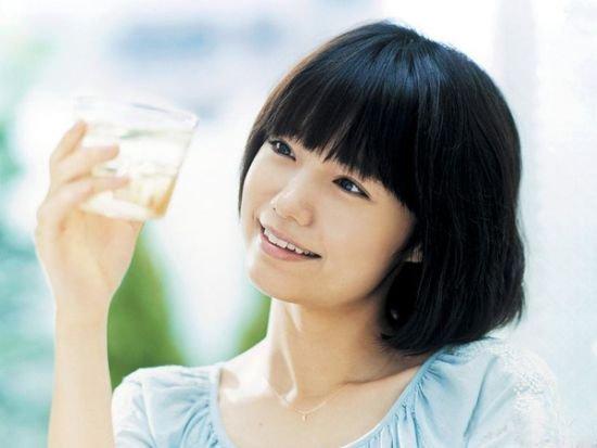 2011日韩最美短发女明星