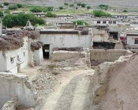 西藏之水救了谁
