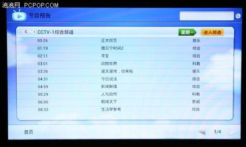 tcl云乐e4650电视测评