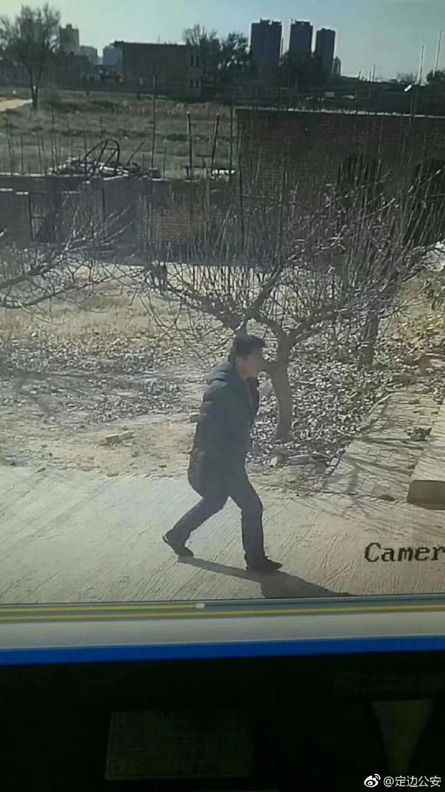 定边一5旬妇女被害家中 警方悬赏5万元缉凶