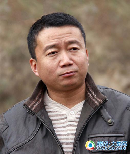 腾讯会客厅——摄影师李建增:我只是一个喜欢拍陕北的陕北人