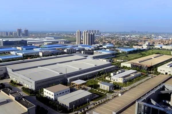 西安开发区经济总量排名_西安经济开发区的地标