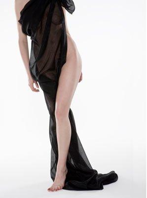 英国专业美学人士发布女性完美性感身材标准