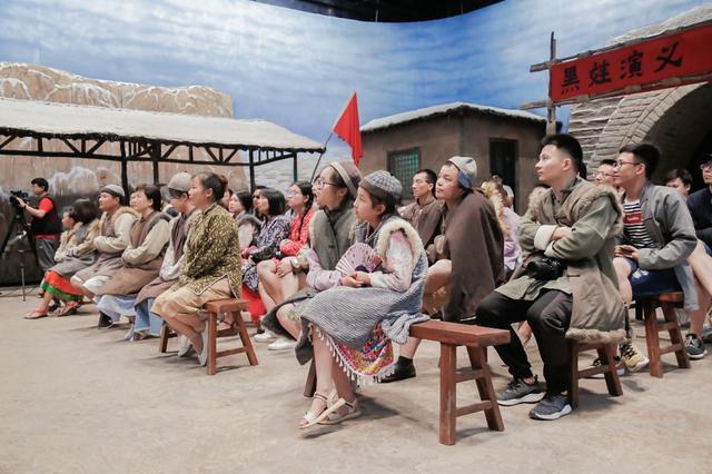 陕西全域游南线:文化里品秦川 山水间觅清凉