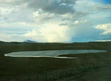 西藏需要生态平衡