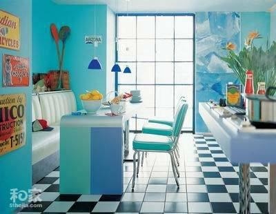 新油漆的墙壁或家具有一股浓烈的油漆味,要去除漆味,你只需