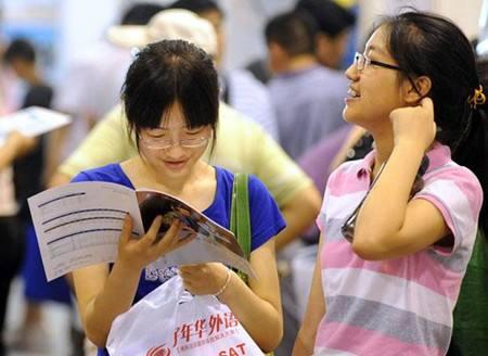 陕西高考明起网上录取 全国计划录取234366人