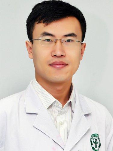 唐都医院功能神经外科主治医师荆江鹏