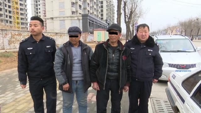 华阴两村民破坏换届选举秩序被行政拘留5日