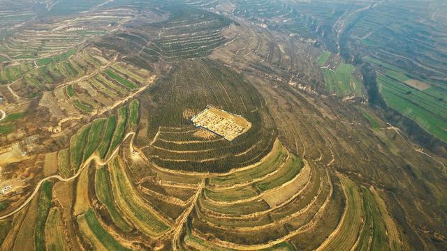陕西考古那些事:凤翔雍山血池秦汉祭祀遗址
