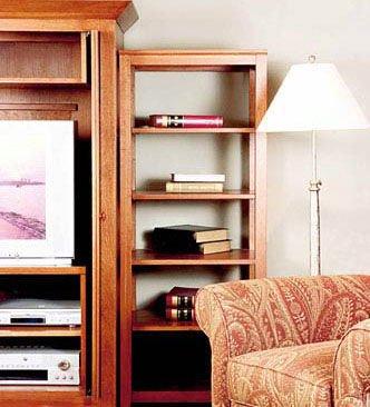 【城市人家】秋季精装修样板间 让书房也玩出不同花样 - 天宫一号 - 西安城市人家装饰集团
