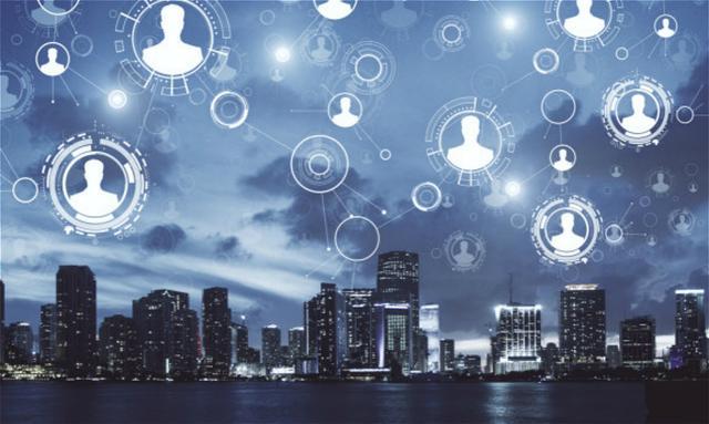 人力资源技术变革进行时 行业收购将越加频繁图片