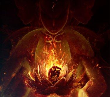 《新封神:哪吒重生》概念海报重磅发布