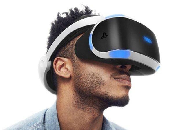浅析:为何说2018年VR头显不会有重大突破