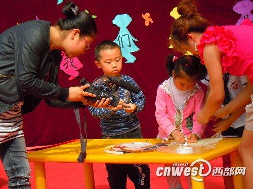 幼儿园劳动节节手工制作