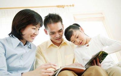 中考临近家长如何陪孩子调整状态(图)