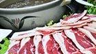 送开锅羊肉双人餐