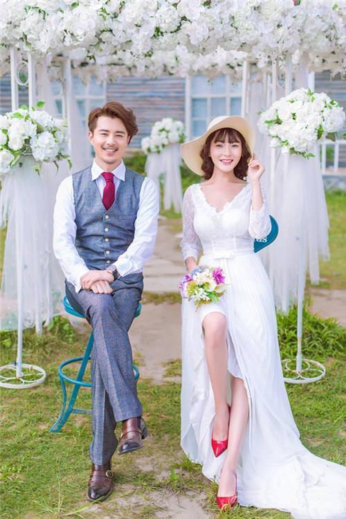 10大拍婚纱照姿势 教你轻松拍出好照片
