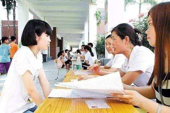 西安民办小升初面谈7月6日开始 学生需做这些