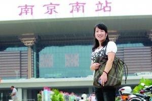 京沪高铁昨上座98% 南京至北京比飞机用时短