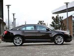 国产锐界 Escort 福特7款车或入华